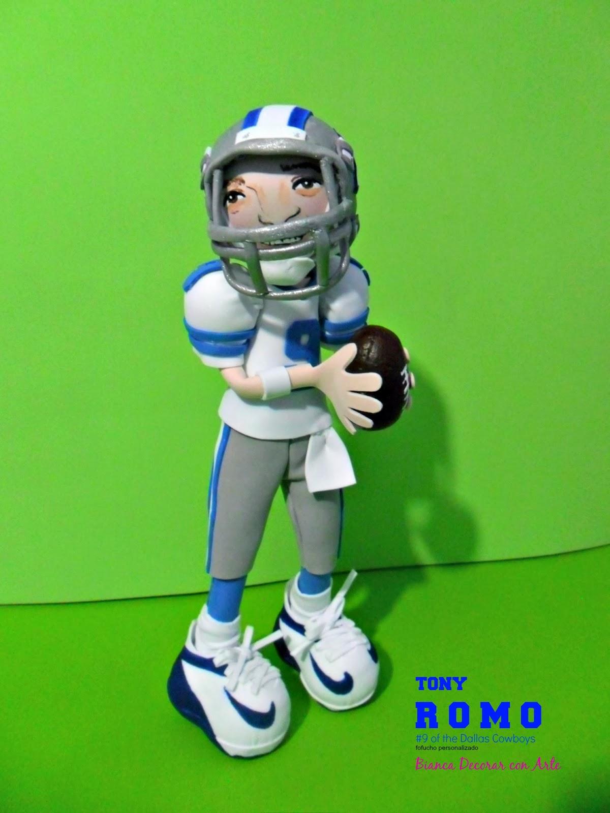 Room De Fofucho Tony Romo De Los Dallas Cowboys En La Nfl