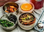 tips menyiapkan bekal makanan liburan
