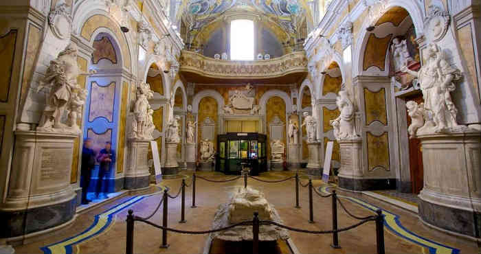 Museum Naples, Museum Paling Angker di Italia