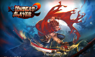 Undead Slayer 2 Mod Apk v.2.15.0 / 21 April 2019 (MOD Unlimited Money)