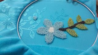 panç havlu yapımı