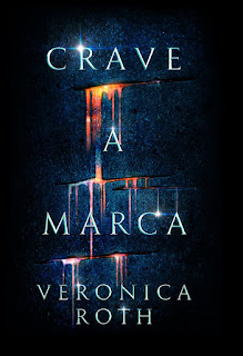 De Veronica Roth: Crave - A Marca