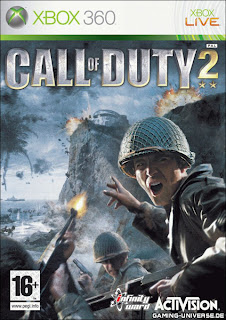 Call of Duty 2 (X-BOX360) 2006