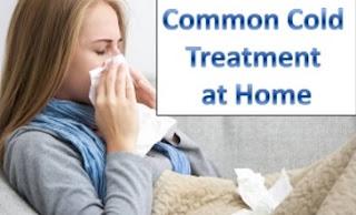 Arokiyame Azhagu | Common Cold Treatment at Home