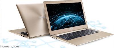 حاسوب ASUS Zenbook UX303UB
