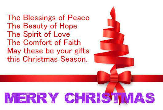 Merry Christmas Quotes 2018 With Inspirational Christmas Messages For Your Friends And Family