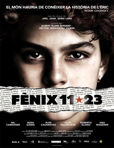 descargar Fenix 11·23 (2011), Fenix 11·23 (2011) español