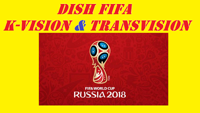 Receiver Yang Support Untuk Piala Dunia 2018