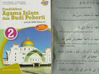 Viral, Buku SMK Kelas XI di Sumenep Berisi Materi Syiah