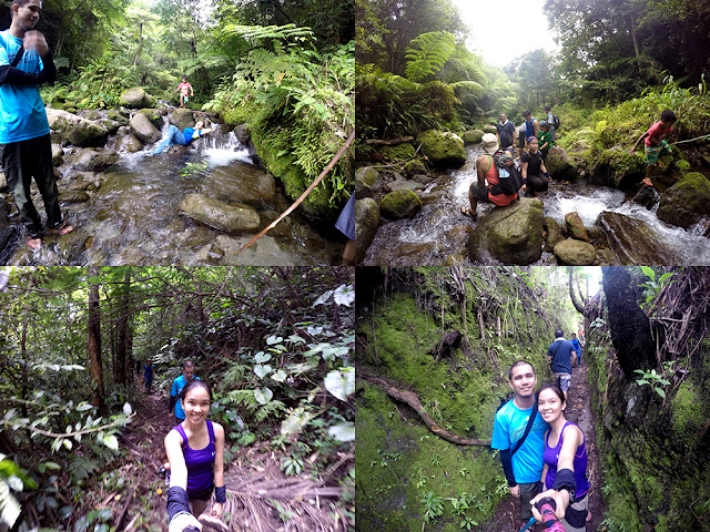 Tambara Trail, Talisay, Negros Occidental