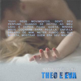 PDF Theo e Eva - Nana Pauvolih
