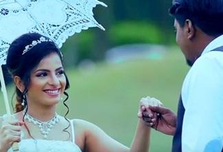 Vidya Vox Malaysian Indian Pre Wedding Love Story Of Thiru & Maneeta