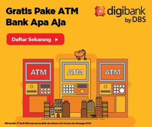 Gratis Pake ATM Bank Apa Aja