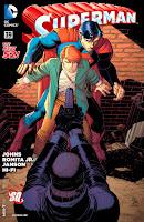 Os Novos 52! Superman #39