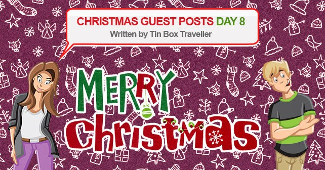 The meaning of Christmas - Tin Box Traveller