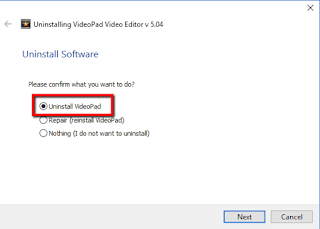 Tutorial Cara Jitu Uninstall program Aplikasi sampai bersih di Windows