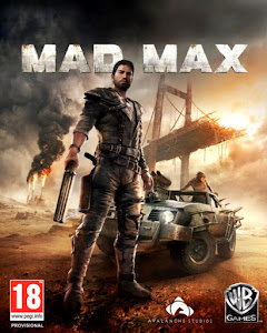 Mad Max (2015) Full Pc Game Download Cracked