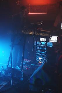26.11.2017 Köln - Yuca: Public Service Broadcasting
