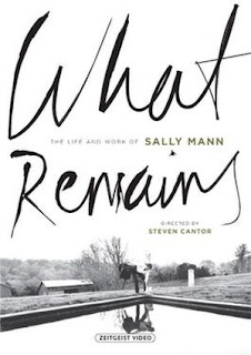 What Remains: The Life and Work of Sally Mann (2005)