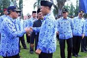 Penyesuaian Jam Kerja Ramadhan, ASN Di Lampung Jam 15.30 WIB Sudah Boleh Pulang