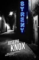 Powieść kryminalna Syreny Knox