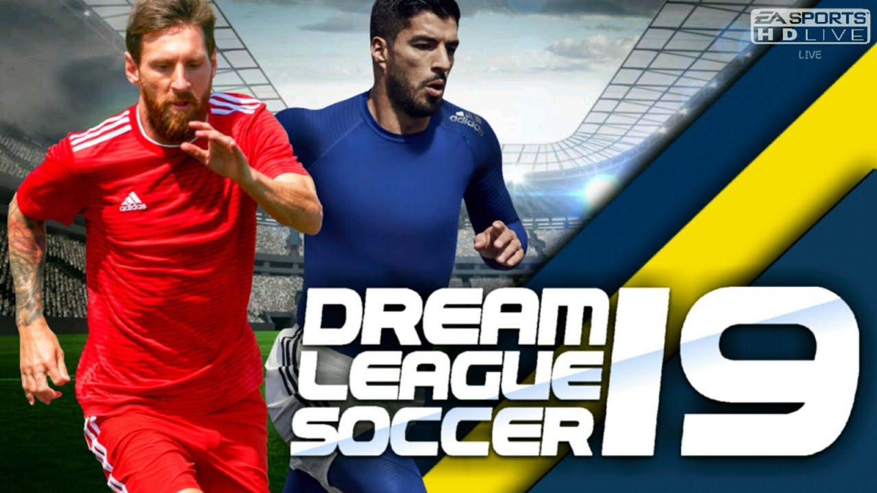 Dream League Soccer: 2019