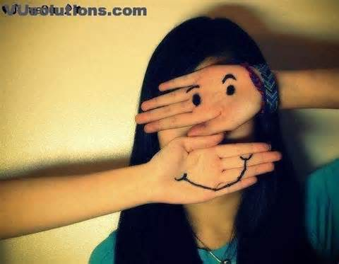 Cute Cover S For Profile Pics Of Girls