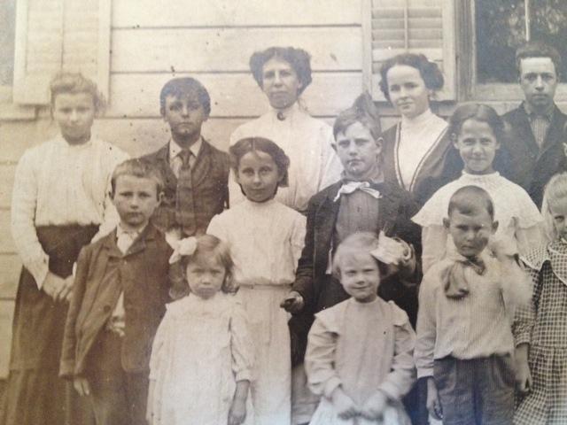 Olive Tree Genealogy Blog: Did Your Ancestor Attend