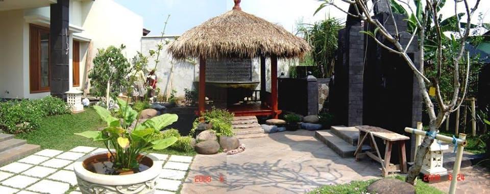 desain teras belakang rumah minimalis sederhana kumpulan