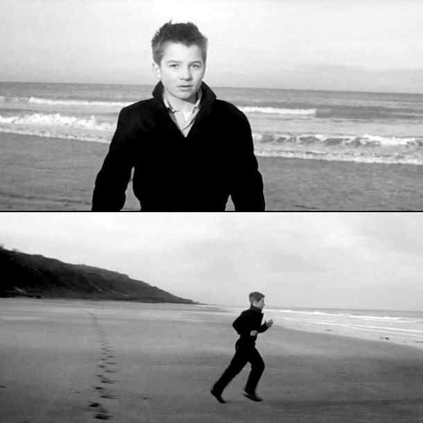 The New Wave Movement: The 400 Blows (Les Quatre Cents