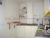piso en venta calle ingeniero ballester castellon cocina