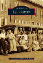 "Order your copy of ""Lehighton"" here!"