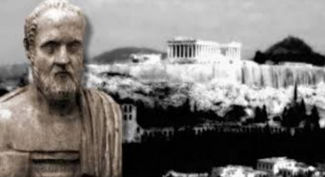 Ο Ισοκράτης για την αυτοχθονία των Ελλήνων