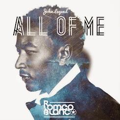 Chord Gitar John Legend - All of Me