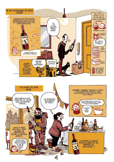 vincomics iniciativa comic sobre vino de la do catalunya