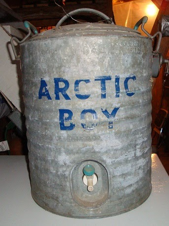 Pumpkin Hollow Primitives Thrifty Find Vintage Arctic