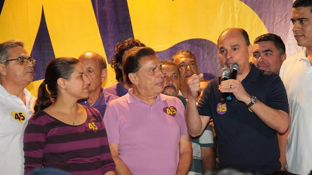 Luciano Vasquez: PSB errou e o povo de Caruaru consertou