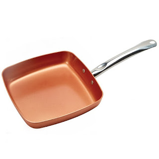 Copper Chef Square Fry Pan Review