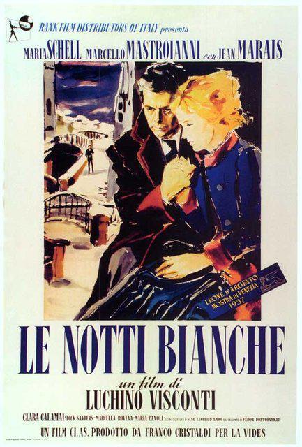 Votre dernier film visionné - Page 15 Nuits-blanches-notti-bianche-luchino-visconti-L-1