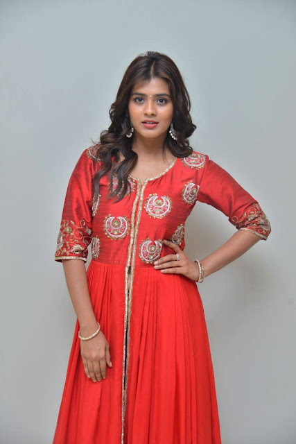 Actress Hebah Patel Latest Cute Hot Spicy Photos Gallery At Mister Telugu Movie Trailer Launch