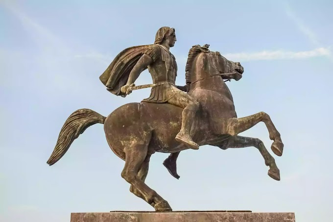 सिकन्दर का भारत पर आक्रमण | Indian campaign of Alexander the Great
