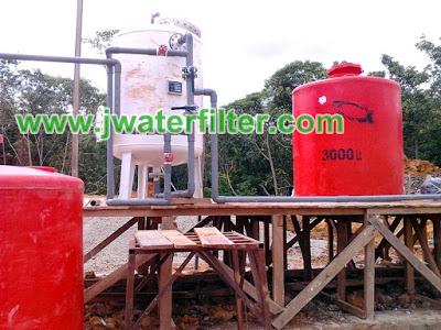 jual filter air industri