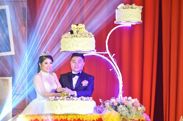 Resorts World Genting showcases its wedding packages at the 18th KLPJ Wedding Fair,