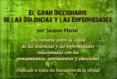 Resultado de imagen para diccionario de la dolencias y enfermedades espanol