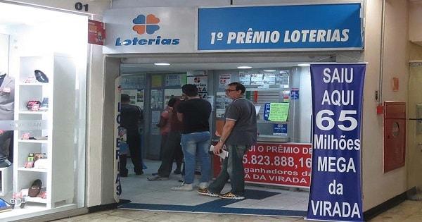 Caixa Lotérica contrata Operador de Caixa no Rio de Janeiro