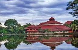 Info Pendaftaran Online Mahasiswa Baru ( UI ) Universitas Indonesia 2019-2020