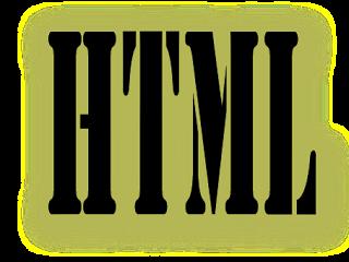 HTML (Hyper Text Markup Language )