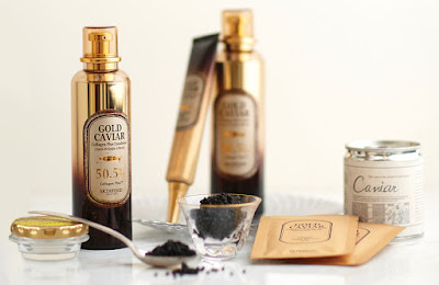 the savvy shopper the skinfood beauty line