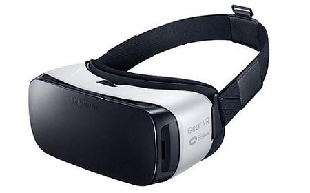 Samsung Gear VR (2015)