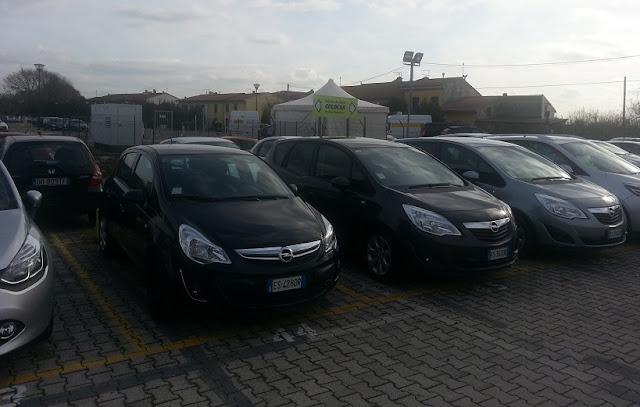 Melhores locadoras de carro em Pisa